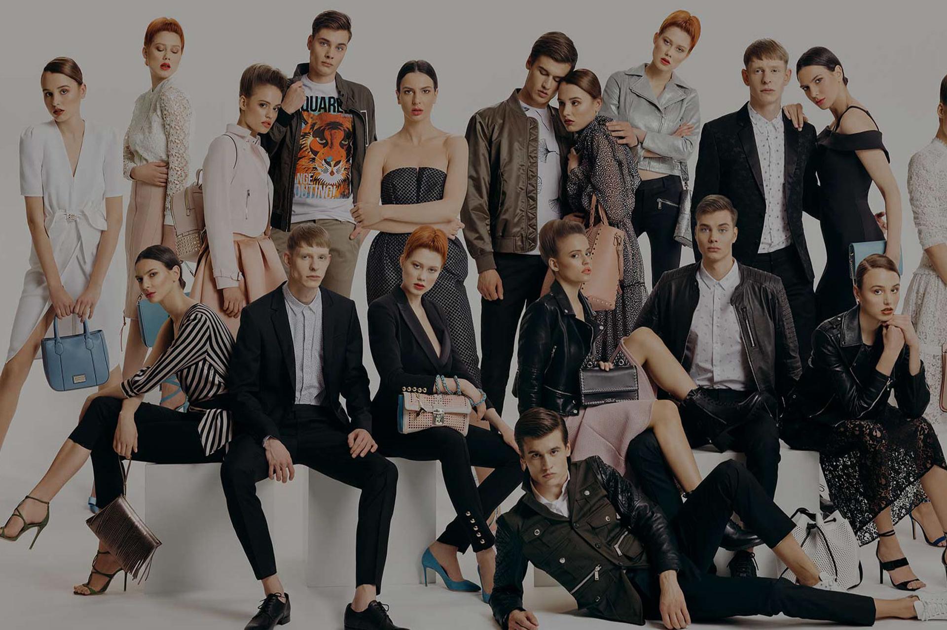 XYZ: Vzpostavitev najbolj fashion spletnega kataloga v regiji