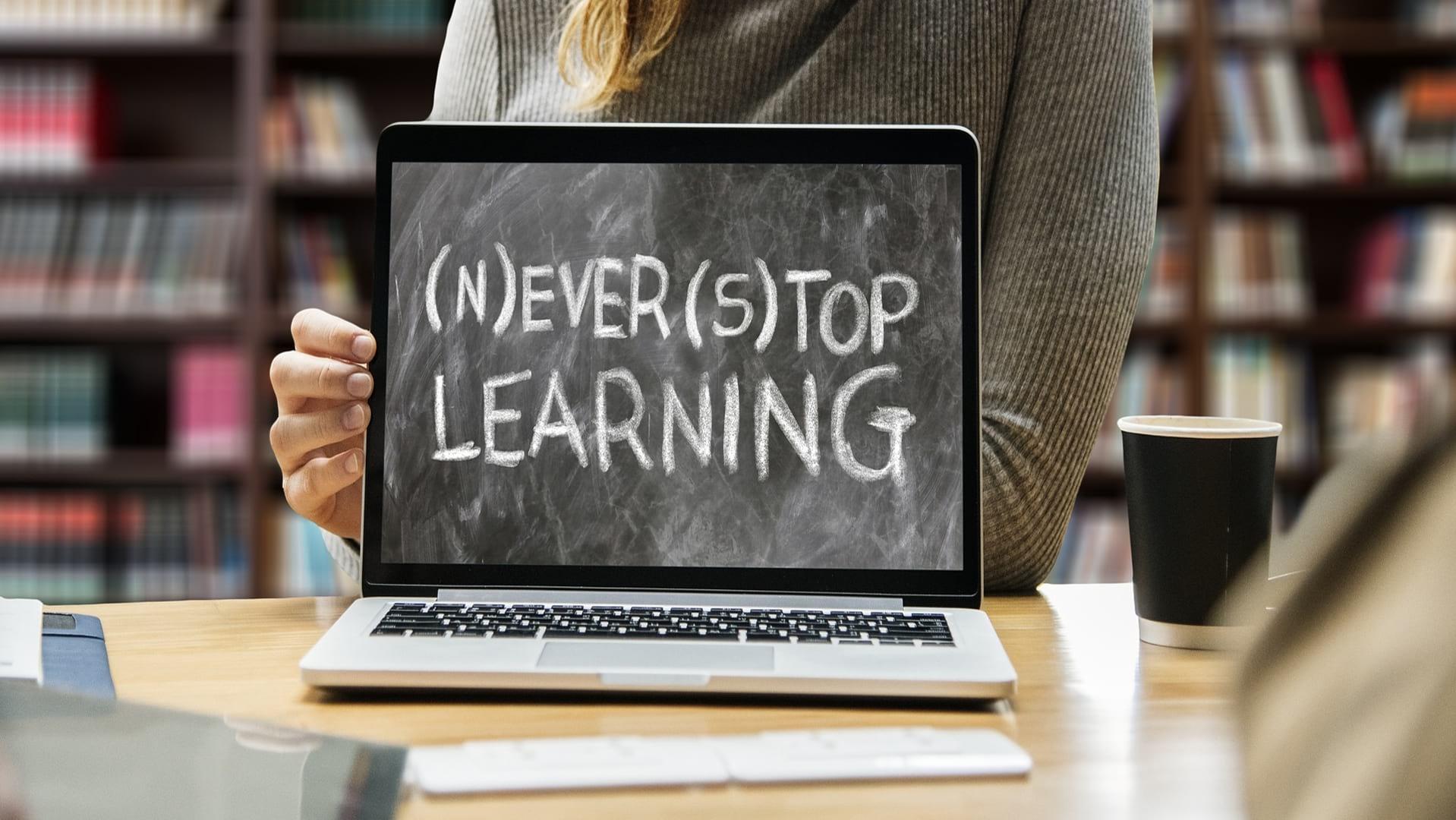DMS: Digital learning platform