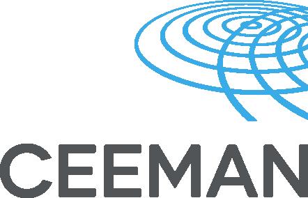 Logo Ceeman