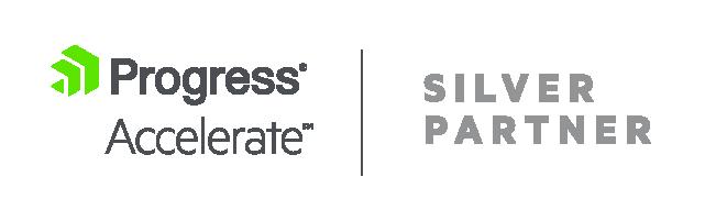 Sitefinity Progress logo