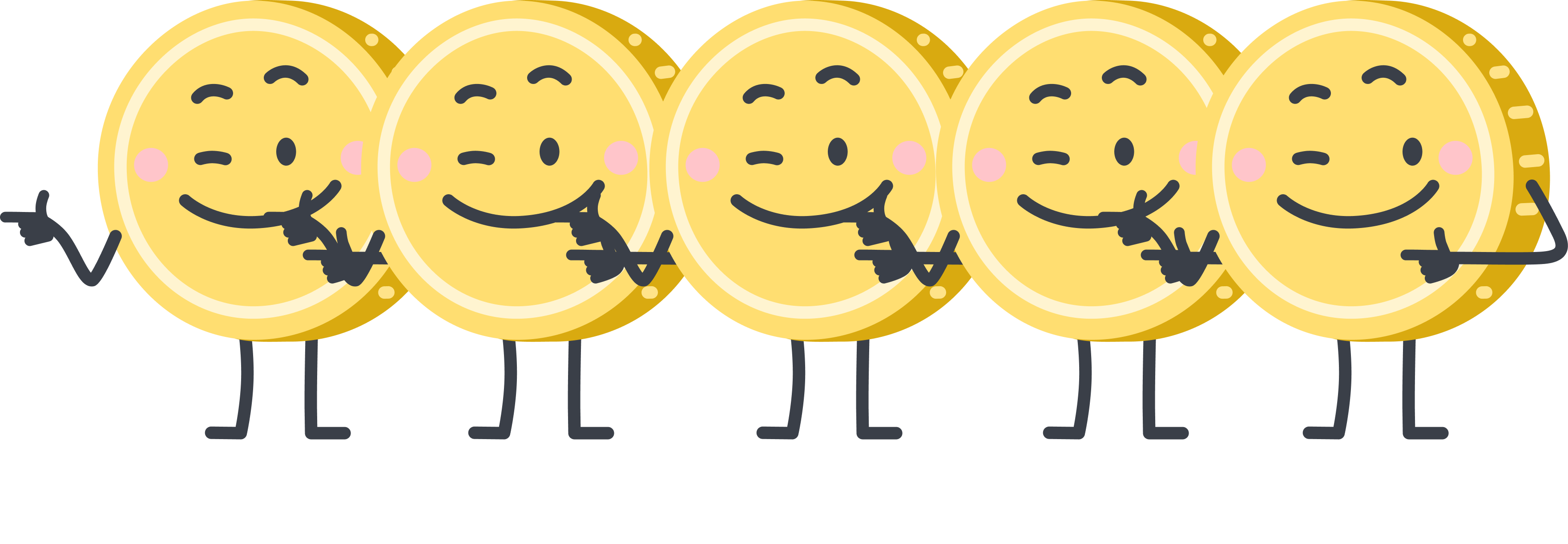 Coin character