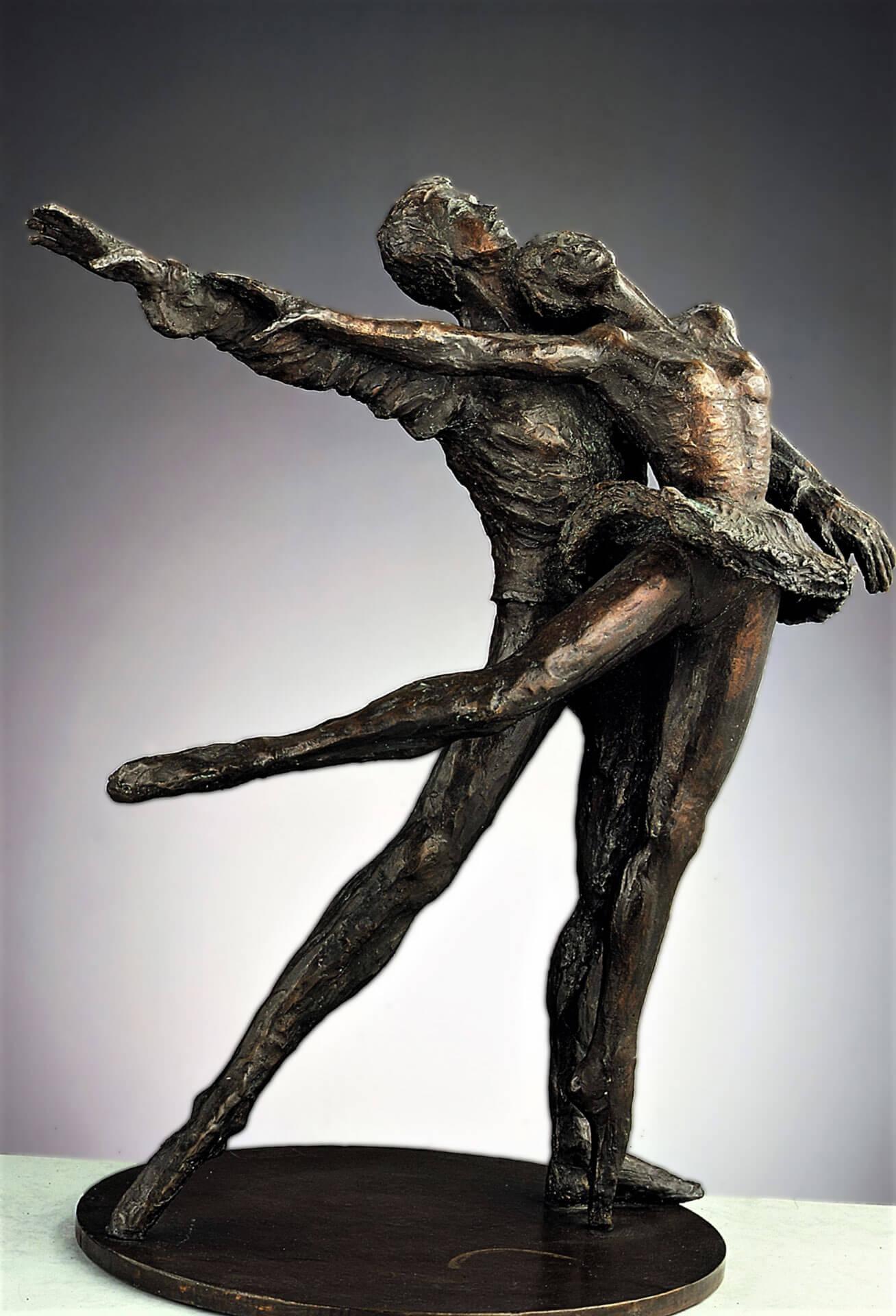 Coppia di danzatori