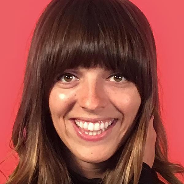 Sophie Tahran
