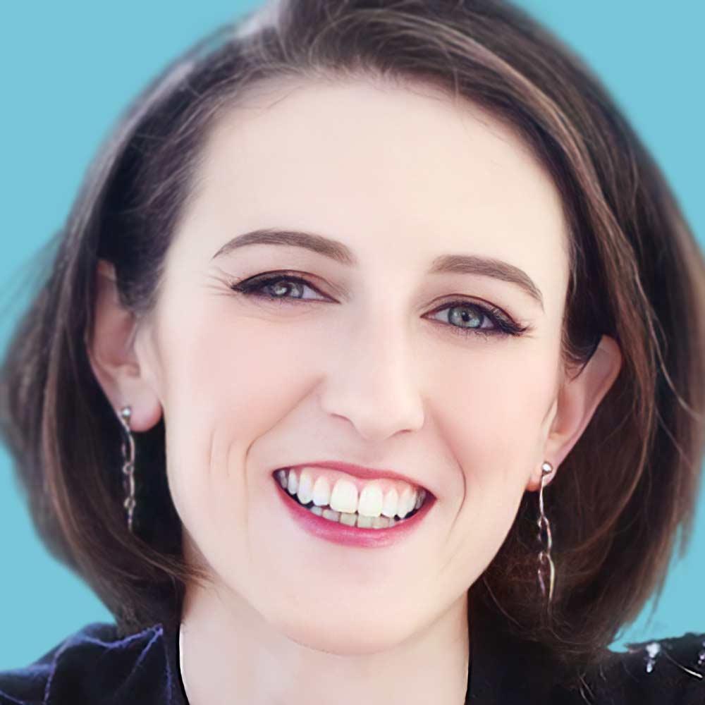 Krystal  Higgins
