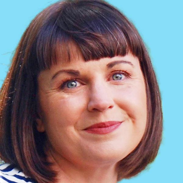 Jane Ruffino