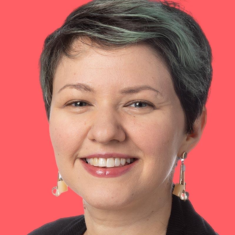 Lindsey Thomas