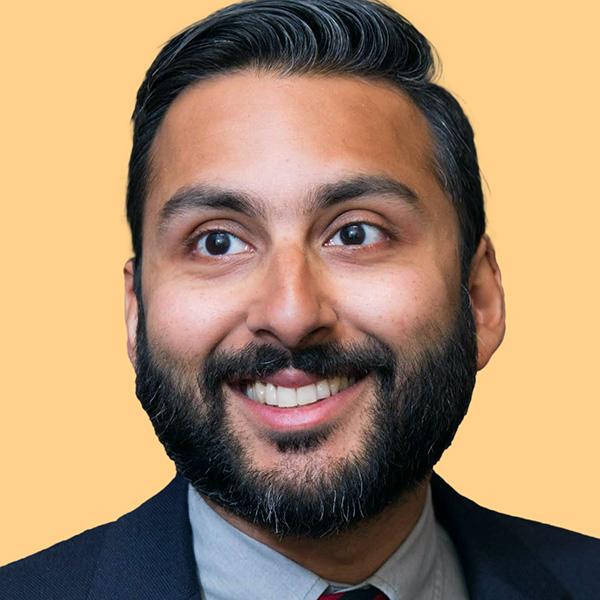 Vivek Sri