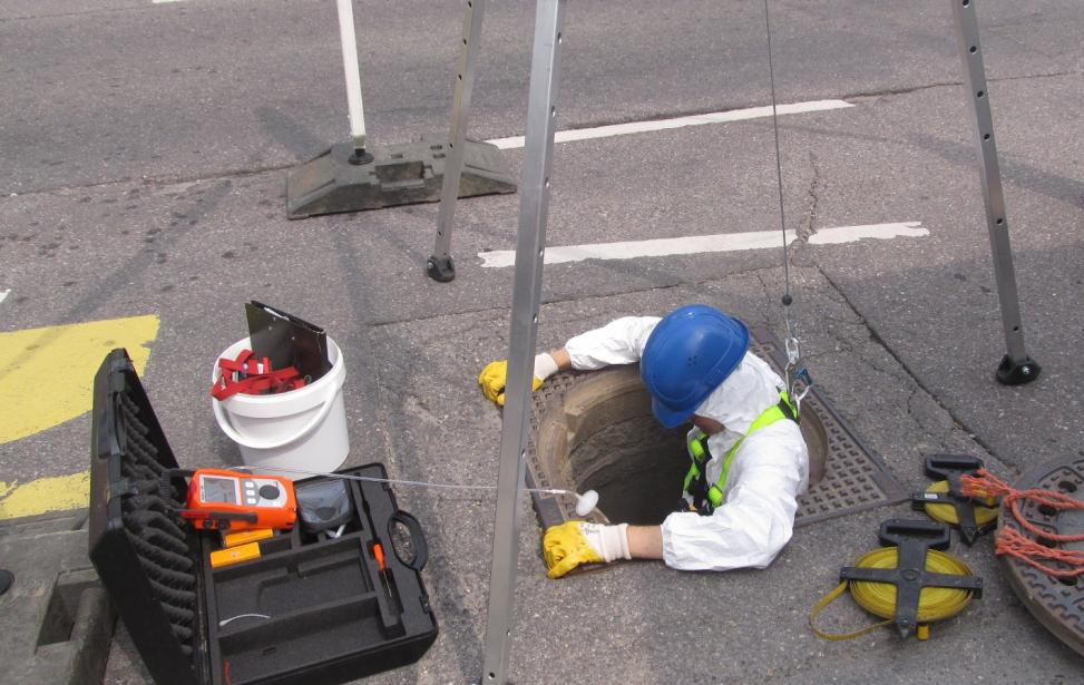 Arbeitsschutz Betrieb