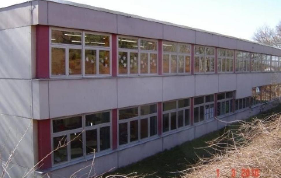 PCB-Sanierung Panoramaschule Plochingen