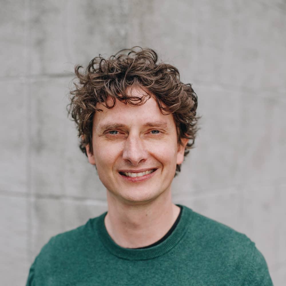 Diederick Weijschede profile picture