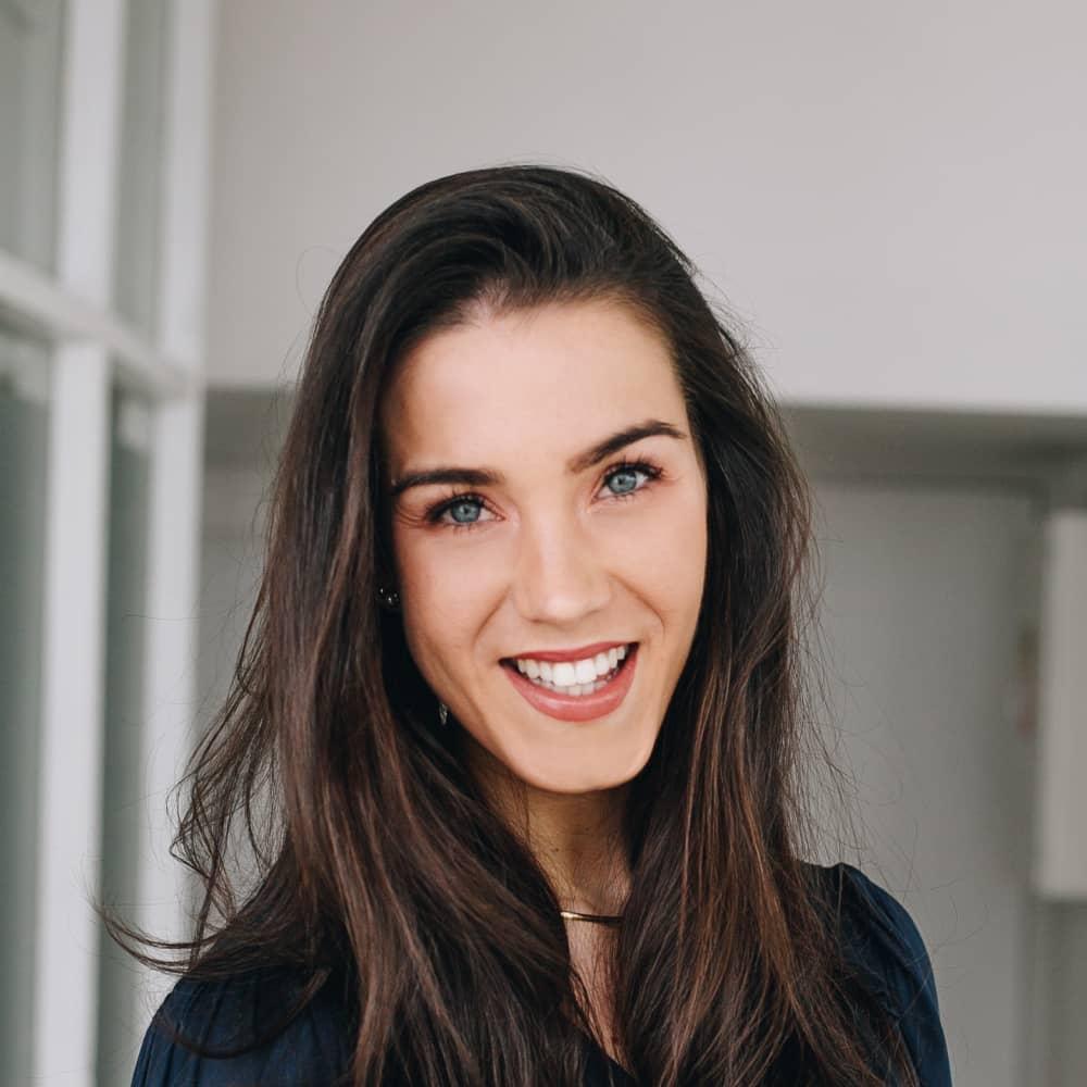 Sharon Klaver profile picture