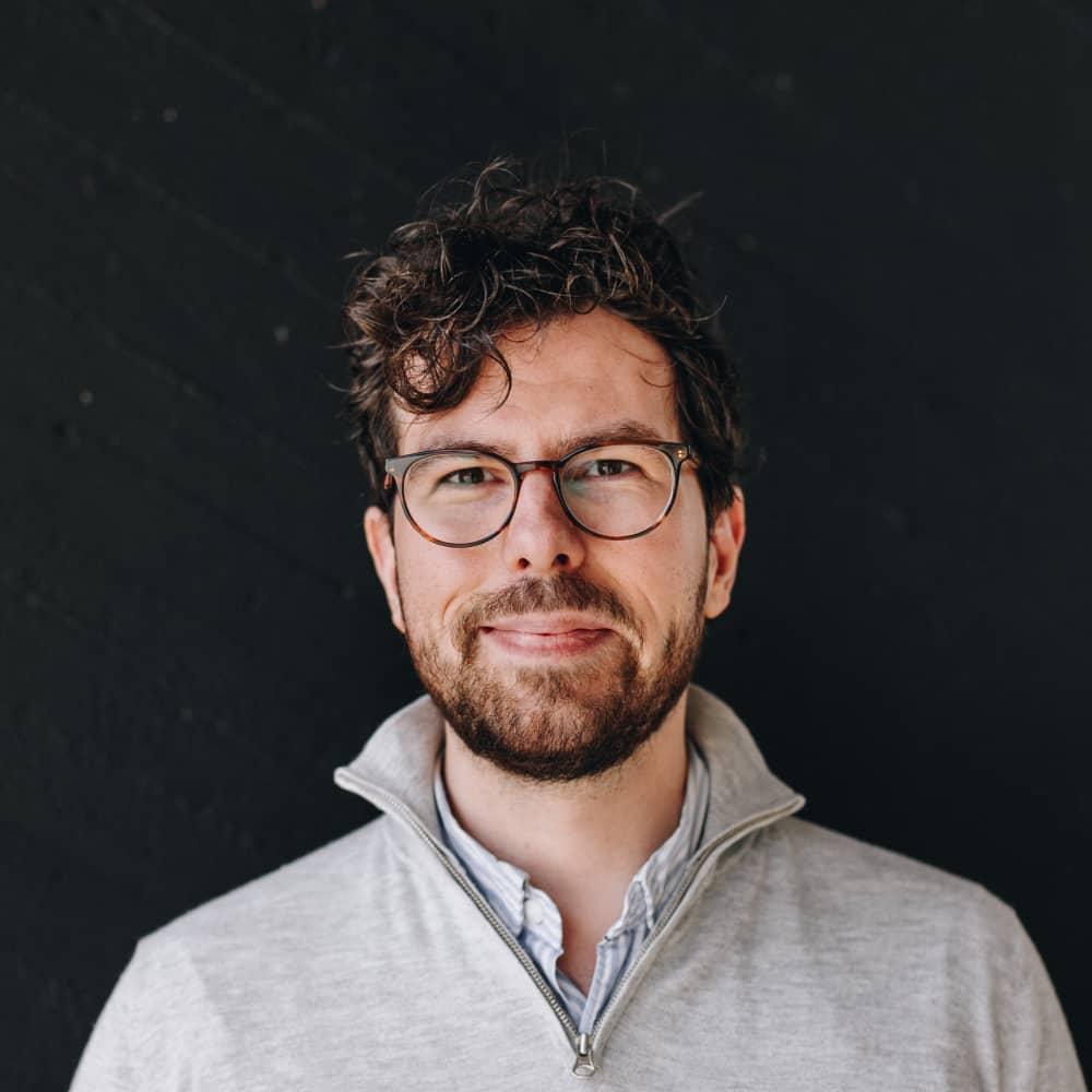 Jeroen de Jonge profile picture