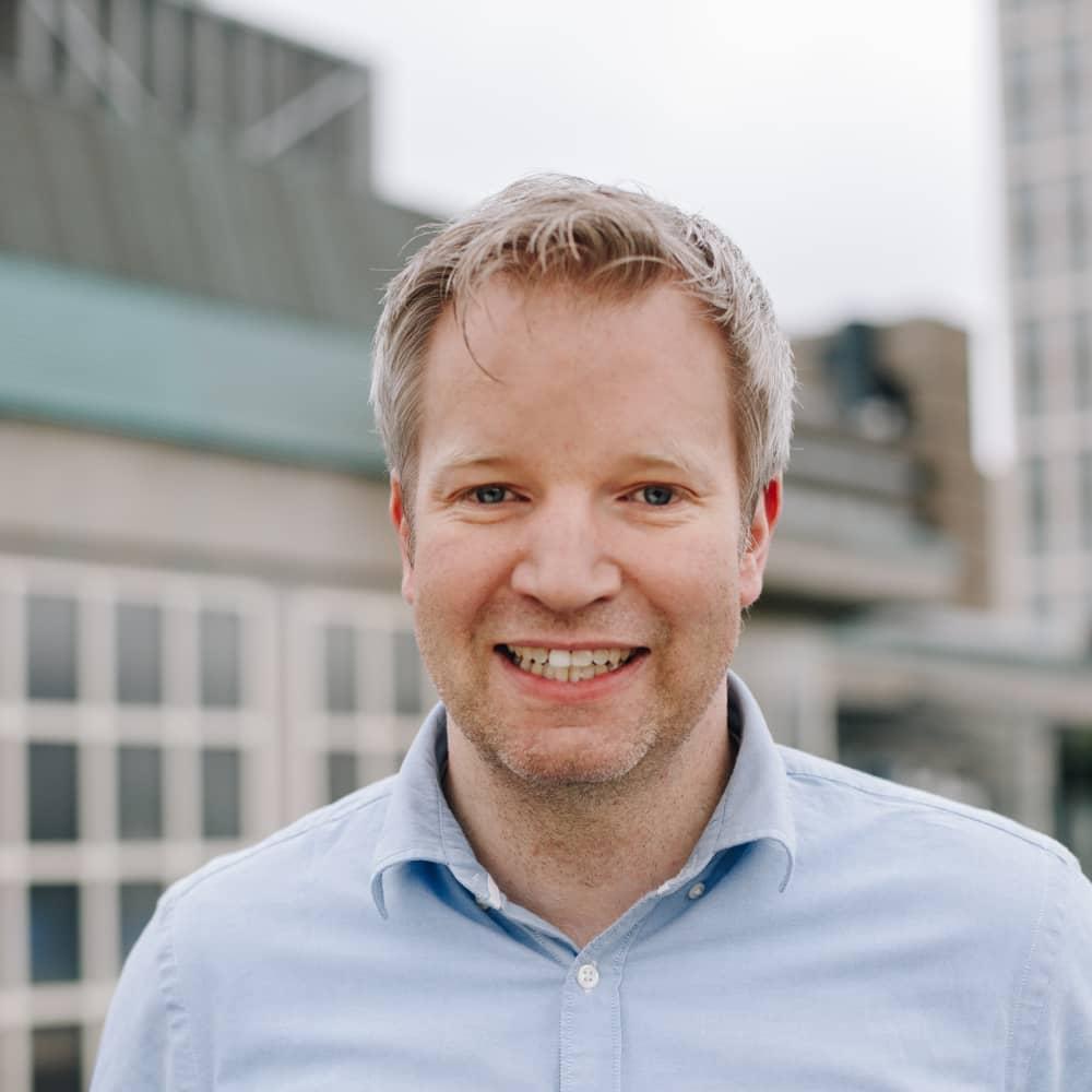 Michael Steinmann profile picture
