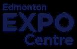 Edmonton Expo centre logo