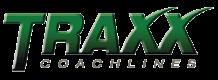 Traxx Coachline logo