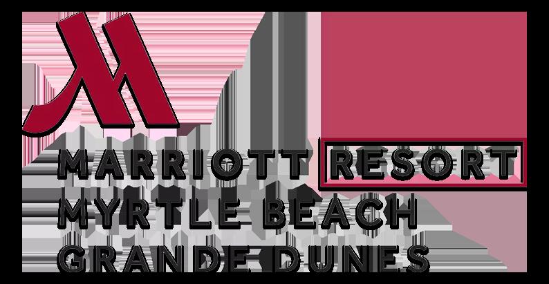 Marriott Resort Myrtle Beach Grand Dunes Logo