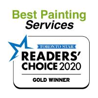 Toronto Star Reader's Award 2020
