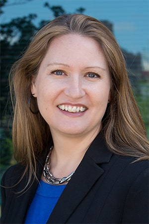 Debbie Curry, REBC