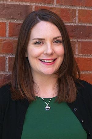 Allison Dechant, REBC