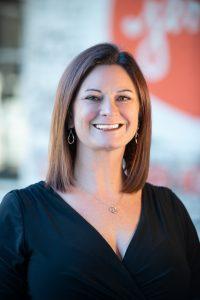 Chrissy Hoffman, CHCC