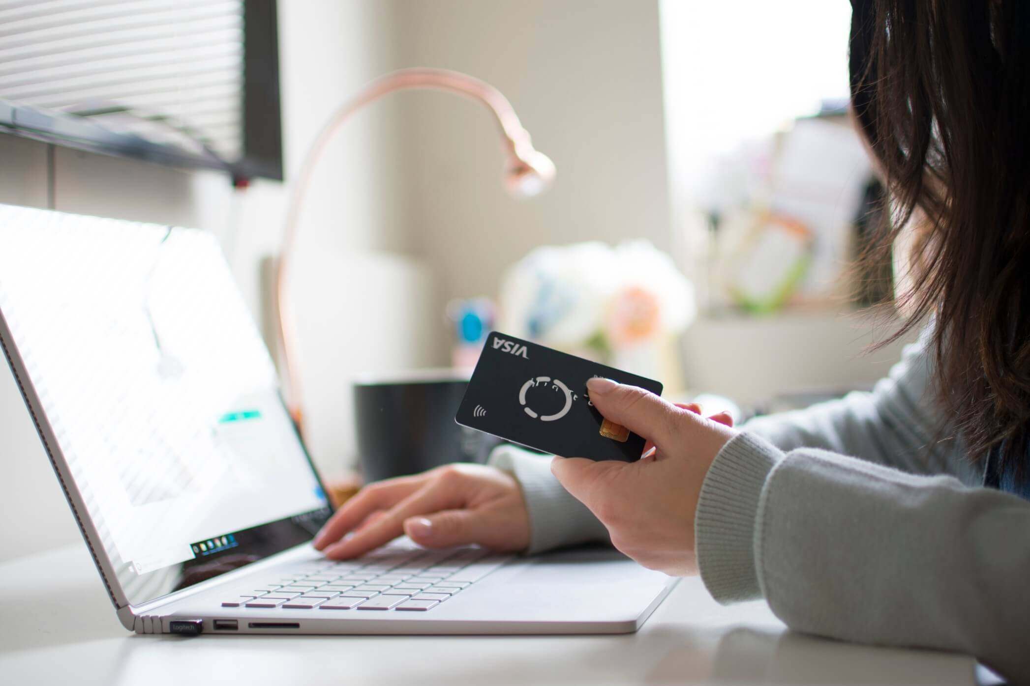 Credit Card Mistakes (And How To Avoid Them)