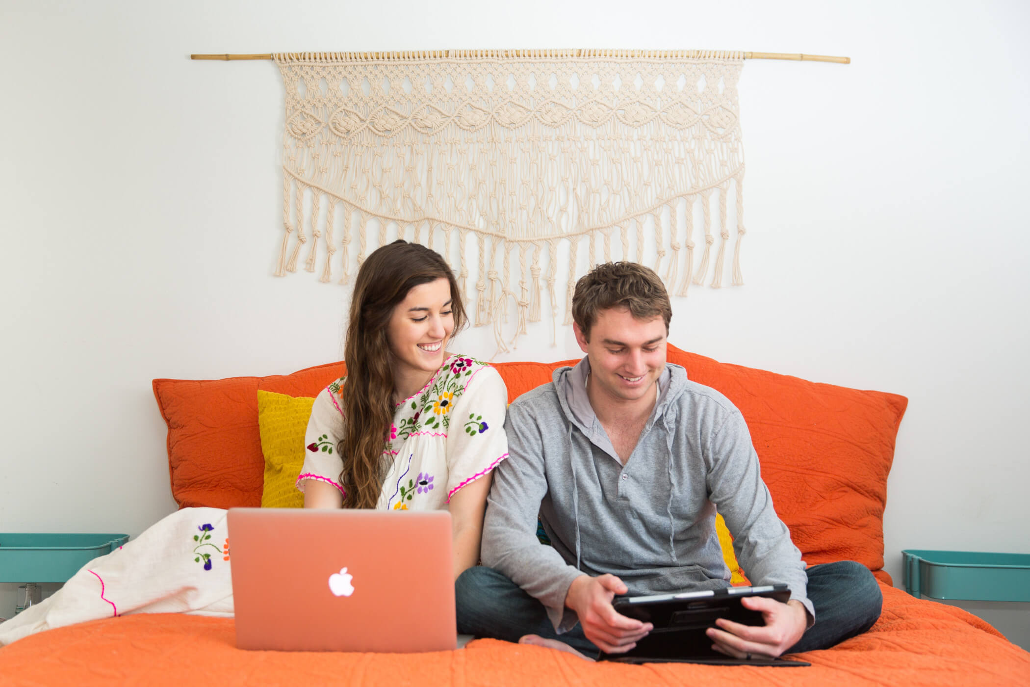What to Consider When House Hunting with a Partner