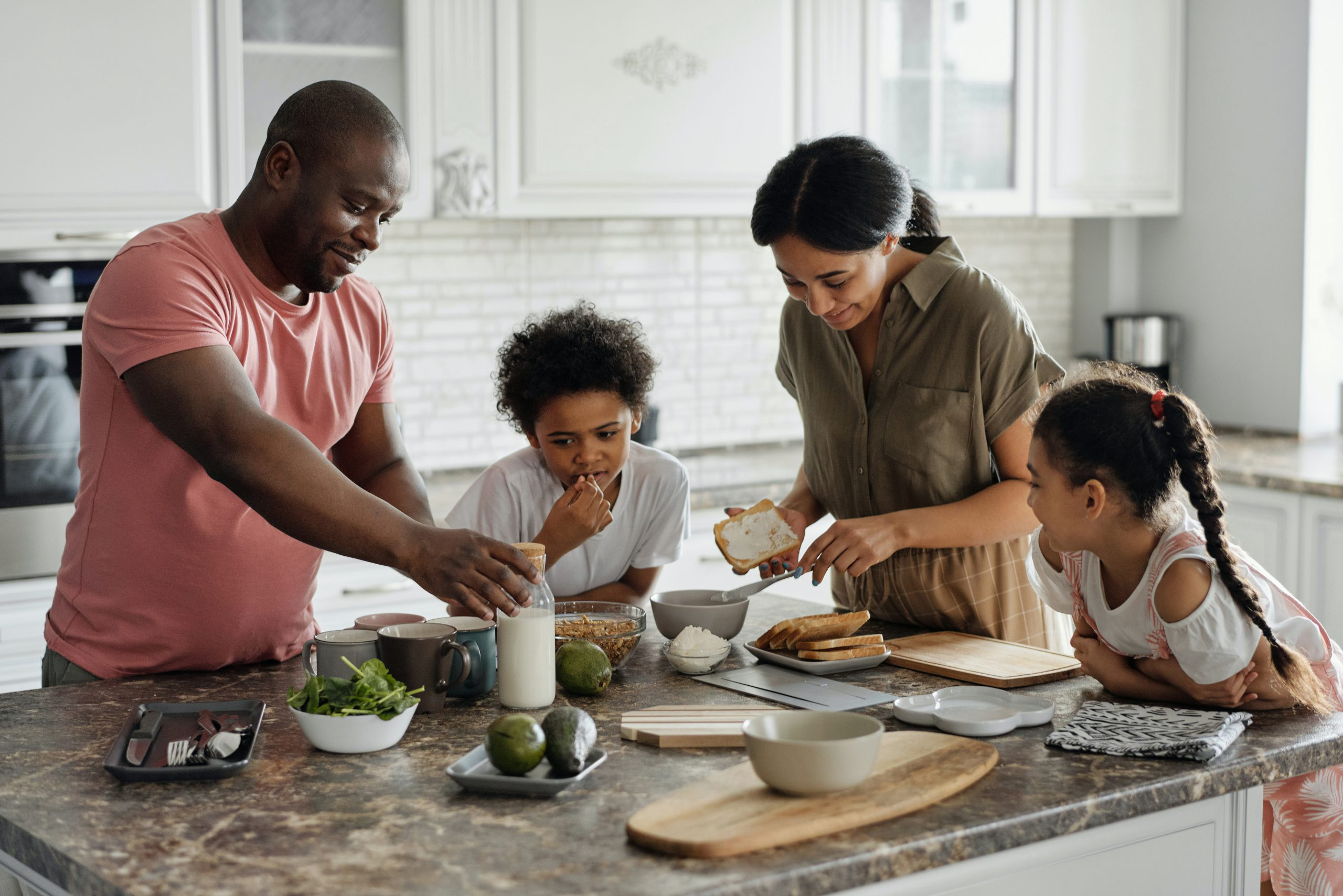 Family Financial Planning: Beyond the Double-Income Household