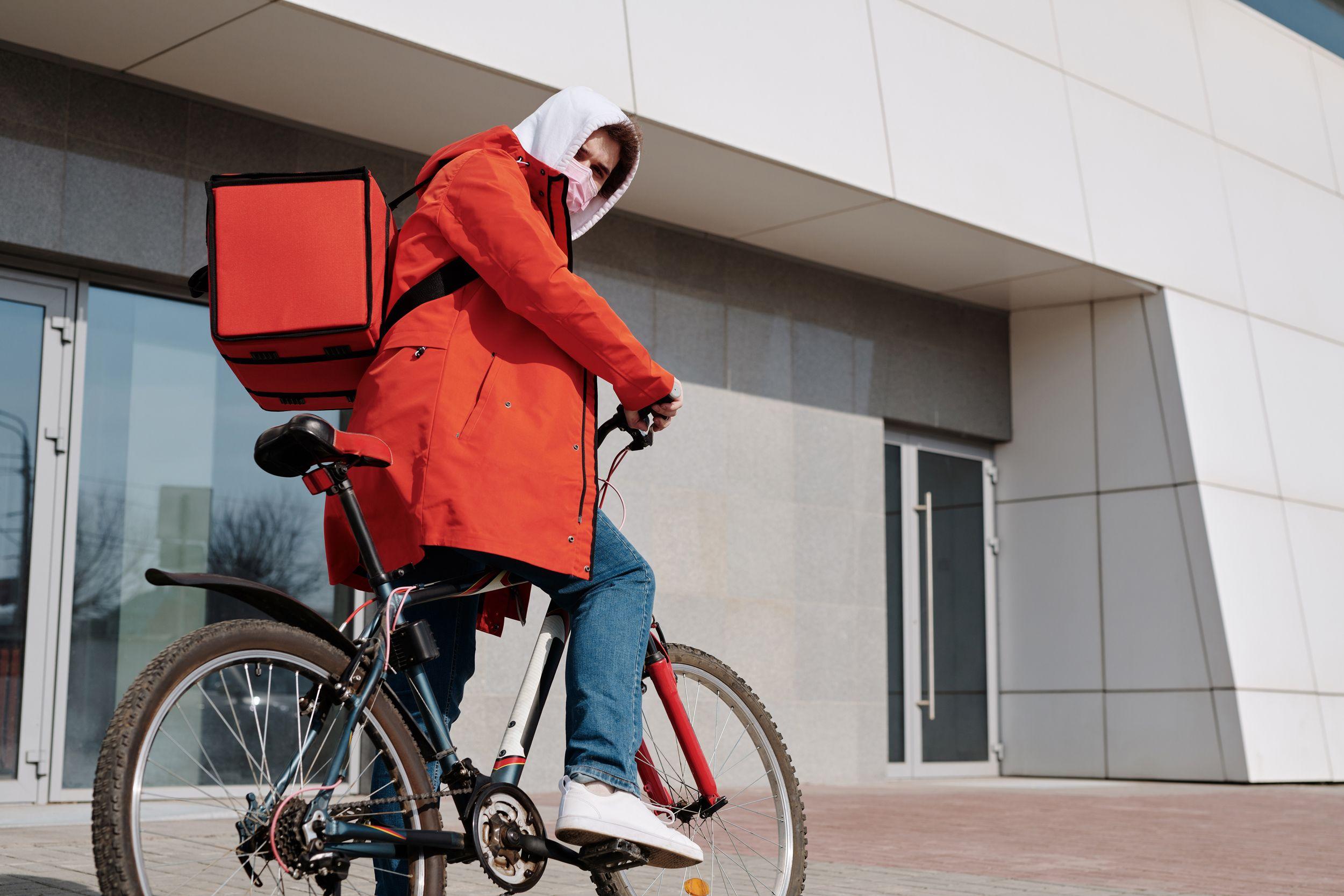 Guia Completo de Como criar um Sistema de Delivery