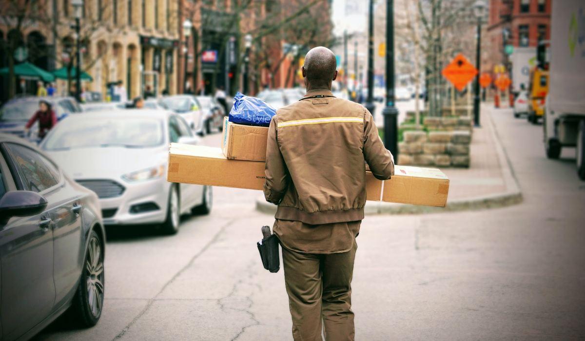criar aplicativo para entregas e delivery