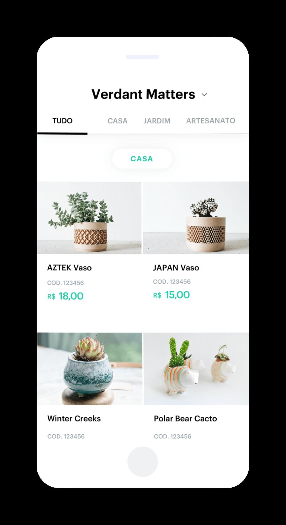 Crie um site grátis para o seu negócio