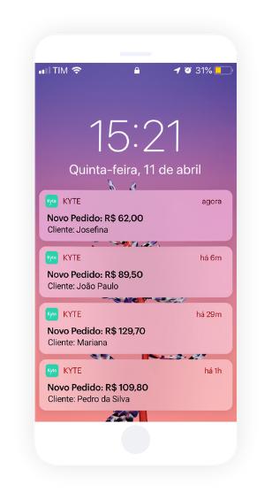 app de pdv