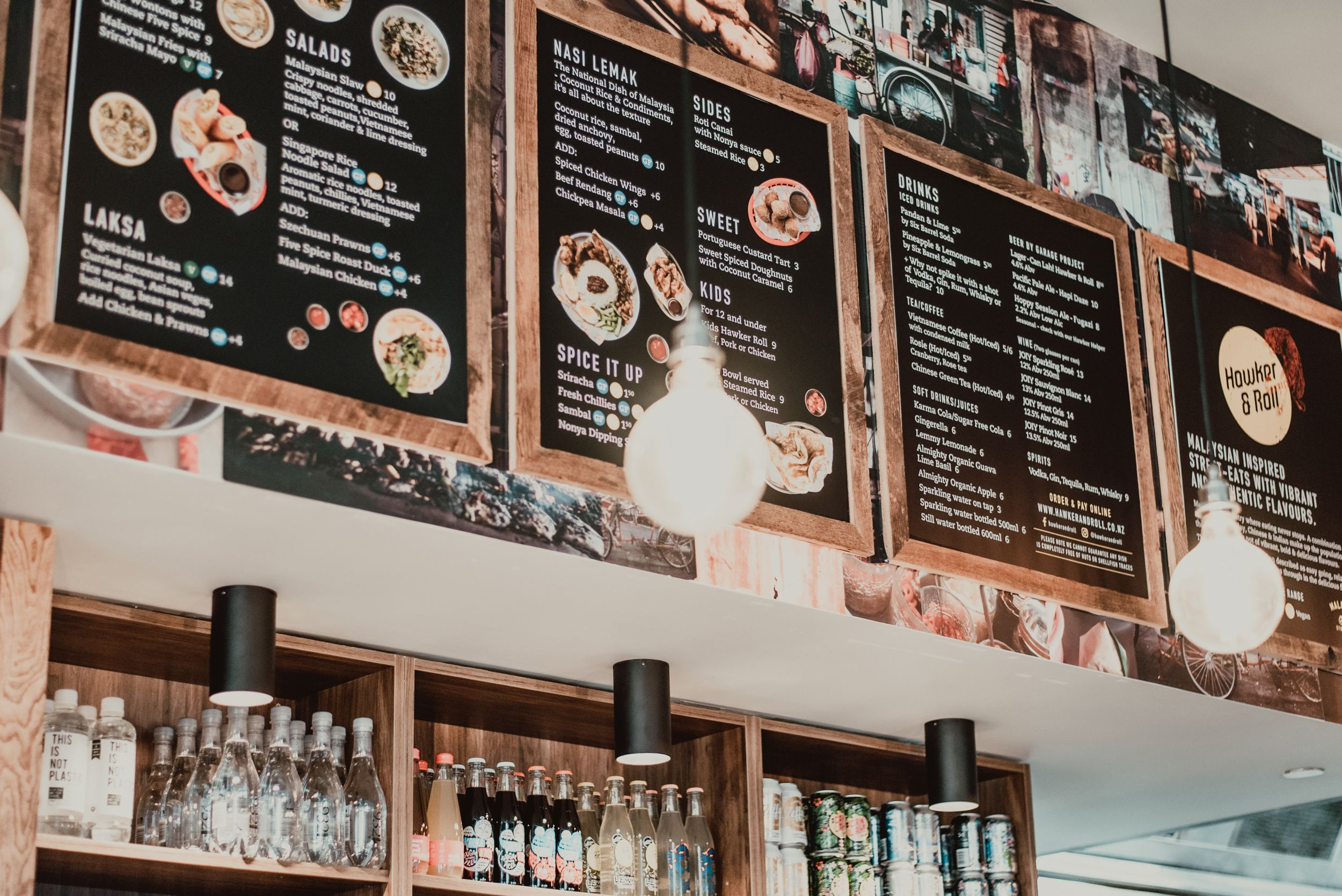 How a Digital Menu Gives Your Restaurant the Edge It Needs