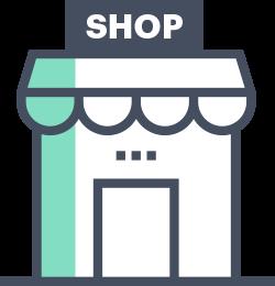 kyte shop icon