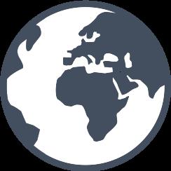 kyte global presence icon