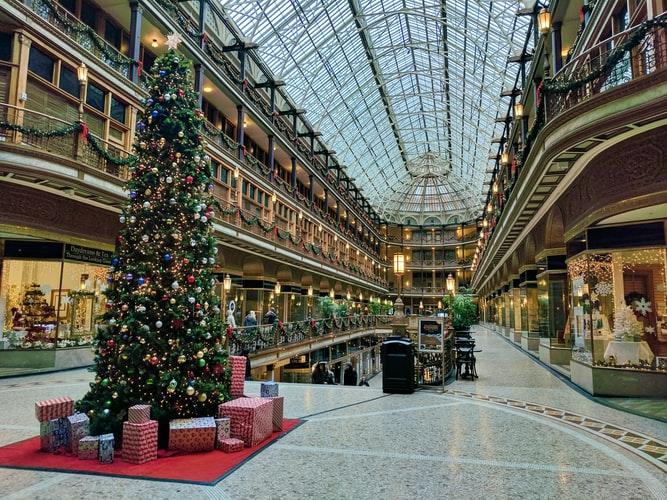 ¡Aprovecha las ventas de Navidad, Año Nuevo y las vacaciones para empezar el 2021 con todo!