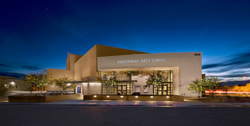 Estrella Foothills Performing Arts Center