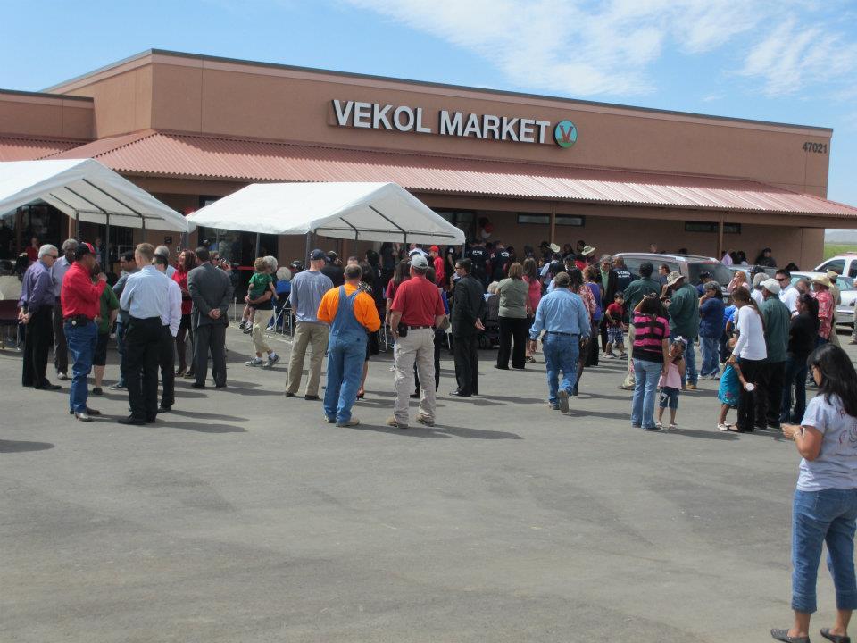 Vekol Marketplace