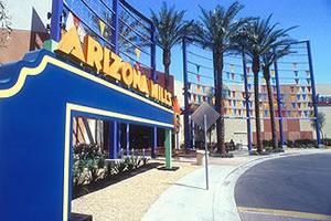 Simon Property Group; PSA Agreement for Arizona Mills, LLC