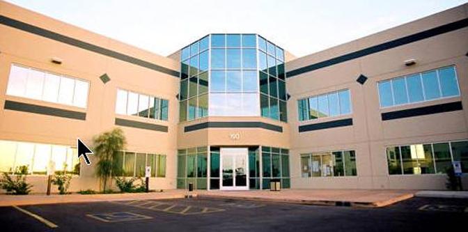 General Electrical - Goodyear, Arizona