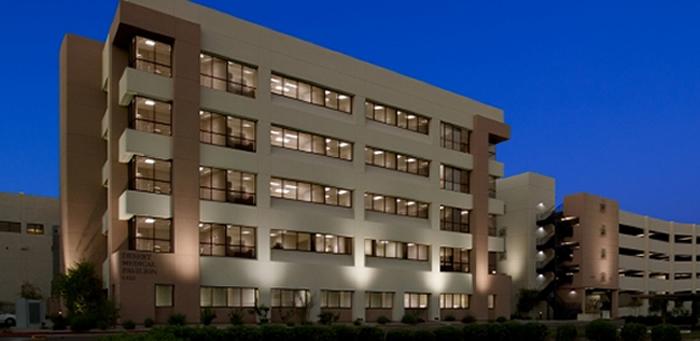 Banner Desert Medical Office Building Upgrades