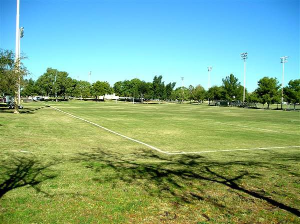 Rose Mofford Sports Complex Lighting Replacement & Upgrades