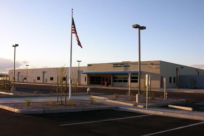 Tolleson Early Childhood Development Center