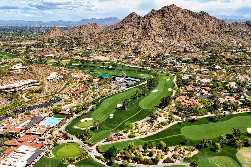 General Electrical - Paradise Valley, Arizona