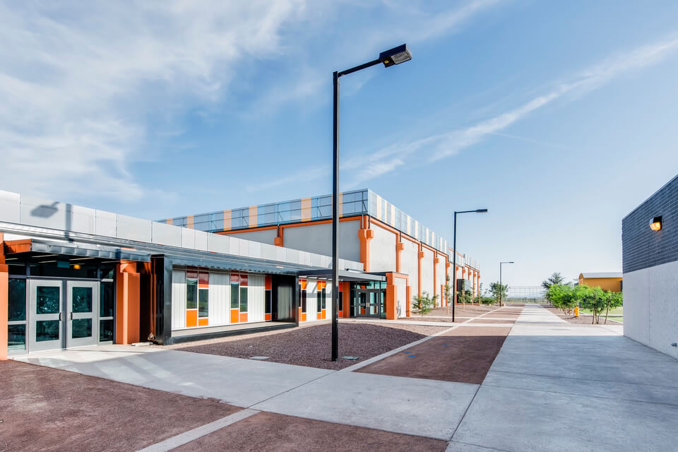 Ruth Fisher Elementary School Addition & Renovations