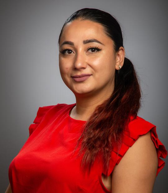 Ofelia Ramos