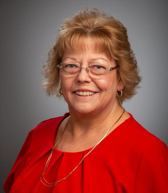 Pam Reid
