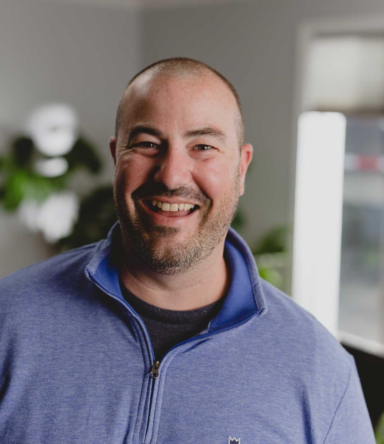 Jason Copley Director of Sales at Arcadia