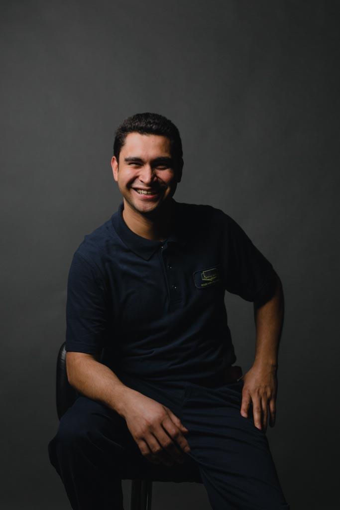 Jesus Rivas, Production at Arcadia Beverage