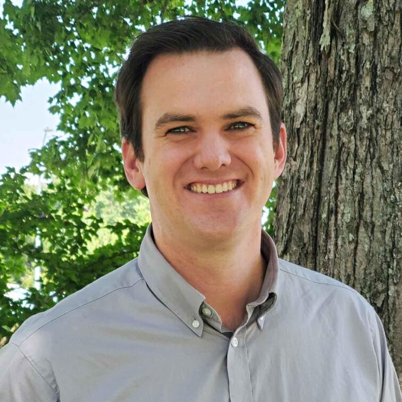 Ryan Powell Analyst at Arcadia Beverage