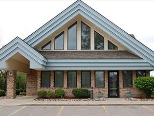 Williamston Animal Clinic Location